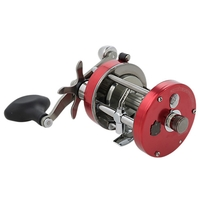 Abu Garcia Ambassadeur C-7001 Multiplier Sea Reel - Left Handed
