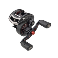 Abu Garcia Revo 3 SX Series Multiplier Reel