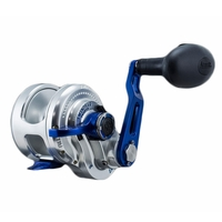 Accurate Boss Extreme 400X Multiplier Reel - Left Hand Wind