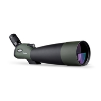 Acuter Natureclose 22-67x100 Waterproof Angled Spotting Scope