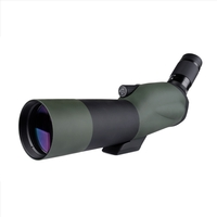 Image of Acuter Natureclose 16-48x65 Waterproof Angled Spotting Scope