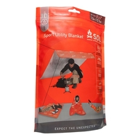 Adventure Medical Kits Sports Utility Blanket