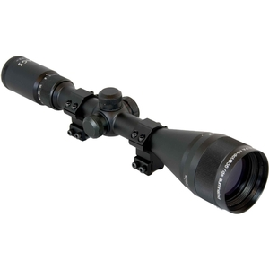 Image of AGS Cobalt Redi-Mount 4-16x50 AO IR Rifle Scope