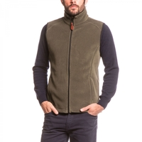 Aigle Clerks Thermo-Kit Fleece Gilet
