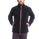 Aigle Garrano Polartec Sheepskin Fleece Jacket