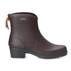Aigle Miss Juliette Bottillon Ankle Boots (Women's)