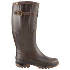 Aigle Parcours 2 Signature Wellington Boots - Wide Calf (Unisex)
