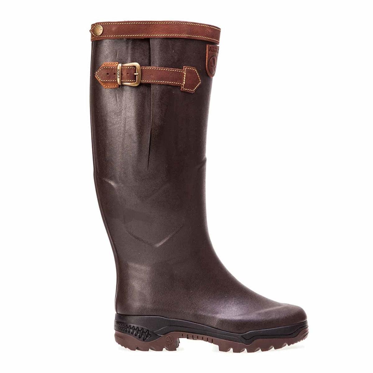 Unisex Aigle Rubber Boots