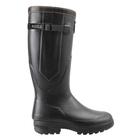 Image of Aigle Parcours 2 Vario Wellington Boots (Unisex) - Noir (Black)