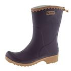 Aigle Victorine Ankle Wellington Boots (Women's)