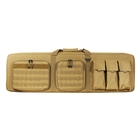 Aim Sports Padded Weapons Case - 46 inch