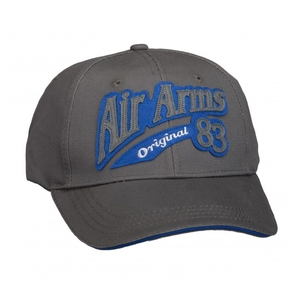 Image of Air Arms Original '83 Cap - Blue Logo