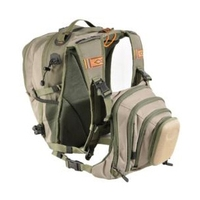 Airflo Outlander Rucksack & Chest Pack