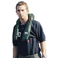 Airflo Wavehopper Life Jacket - Collar Style