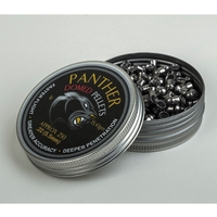 AirForceOne Panther Domed .22 Pellets x 250