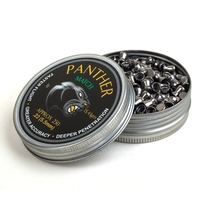 AirForceOne Panther Match .22 Pellets x 250