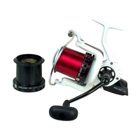 Akios Air Loop R10 Long Cast Fixed Spool Reel.