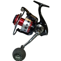 Akios MVR Select AK100 Fixed Spool Reel