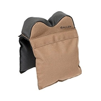 Allen Gun Rest - Filled Shooting Bag