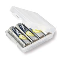 Ansmann 4 way Battery Storage Box