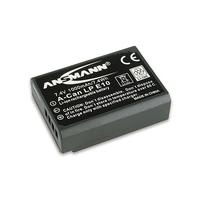 Ansmann A-Can LP E10 Rechargeable Li-Ion Battery