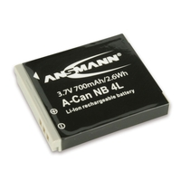Ansmann A-Can NB 4 L Rechargeable Li-Ion Battery