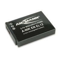 Ansmann A-Nik EN EL 12 Rechargeable Li-Ion Battery