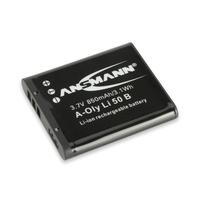 Ansmann A-Oly Li 50 B Rechargeable Li-Ion Battery