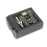 Ansmann A-Pan CGA S006 Rechargeable Li-Ion Battery
