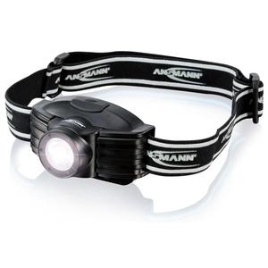Image of Ansmann Future Headlight