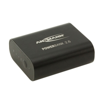 Ansmann Power Bank 2.6 USB Charger