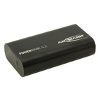 Ansmann Power Bank 5.2 USB Charger