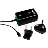 Ansmann Travel Charger Micro USB Zero Watt - Travel power