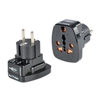 Ansmann Travel Plug - EU Plus