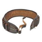 Anson & Deeley Leather Closed Loop Cartridge Belt