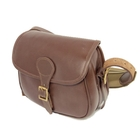 Anson & Deeley Lichfield Leather Cartridge Bag - 150