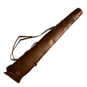 Image of Anson & Deeley Pillaton Double Leather Shotgun Slip