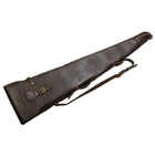 Anson & Deeley Pillaton Single Leather Shotgun Slip