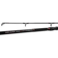 Anyfish Anywhere 2 piece Red Label Range - Universal Bass Rod - 11ft 6in