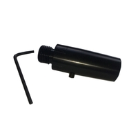 Armex 1/2 inch UNF Silencer Adapter for S400
