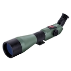 ATN X-Spotter HD 20-80x Smart Day/Night HD Spotting Scope WiFi w/GPS