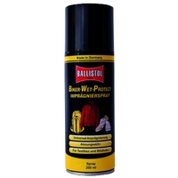 Ballistol Biker Wet-Protect Spray - 200ml Aerosol