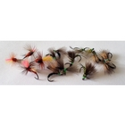 Barbless Flies Dry Fly Selection