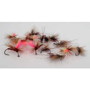 Image of Barbless Flies Dry Jig Fly Selection