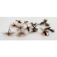 Barbless Flies Specialist Dry Fly Selection