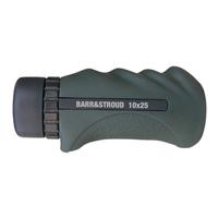 Barr & Stroud Sprite Mini 10x25 Monocular