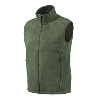 Beretta Active Track Fleece Gilet