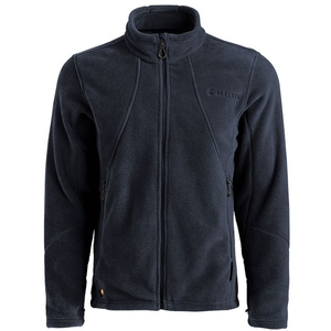 Image of Beretta Active Track Fleece Jacket - Blue