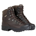 Beretta Laste Full Grain Leather GTX Tall Walking Boots (Unisex)