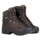 Beretta Laste Full Grain Leather GTX Tall Walking Boots (Unisex)